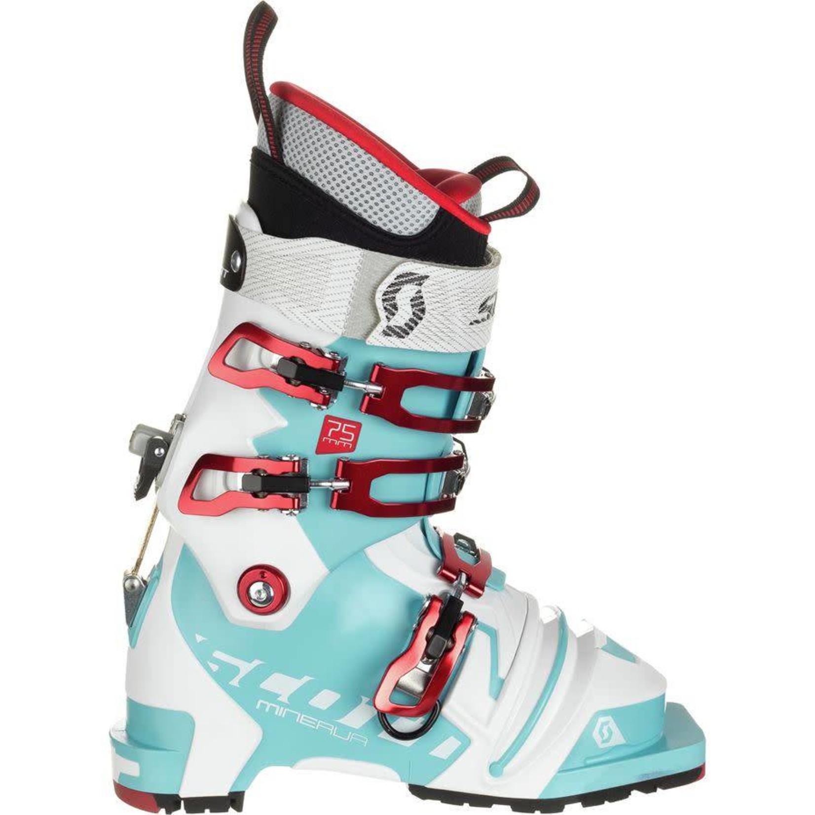 Scott Scott Minerva Women's Telemark Boots- 75 mm