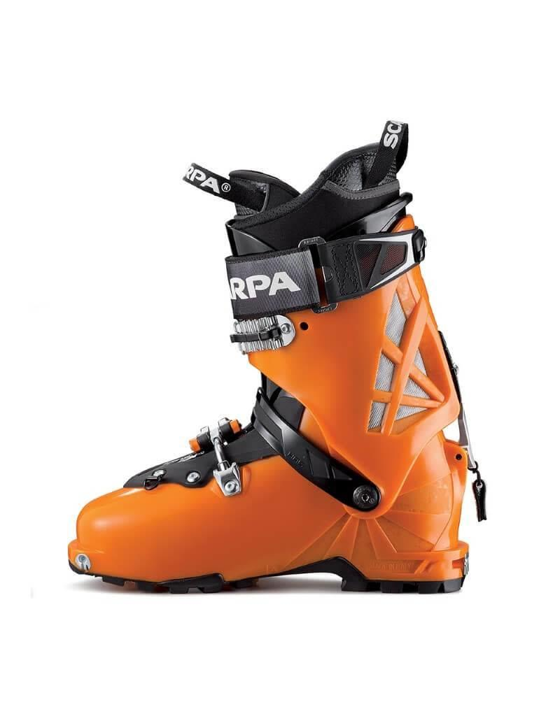 ... Scarpa Scarpa Maestrale 2 Ski Touring Boot 833a764c3