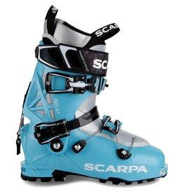Scarpa Botte de ski Scarpa Gea 2 - Femme
