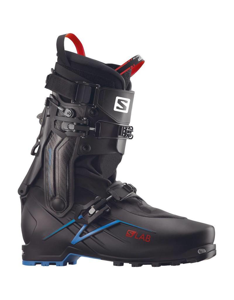 1fdb39ac3d8b Salomon Salomon S Lab X-Alp Ski Boots ...