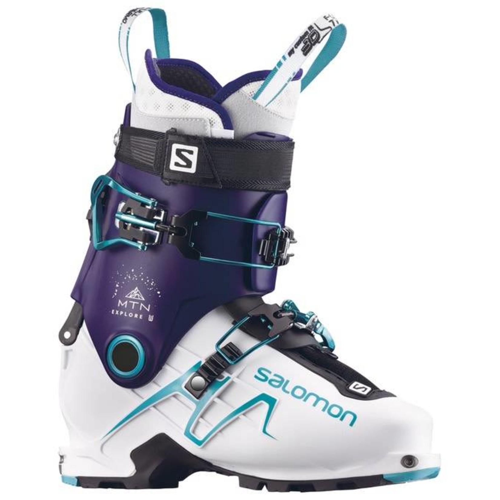Salomon Botte de ski Salomon MTN Explore - Femmes
