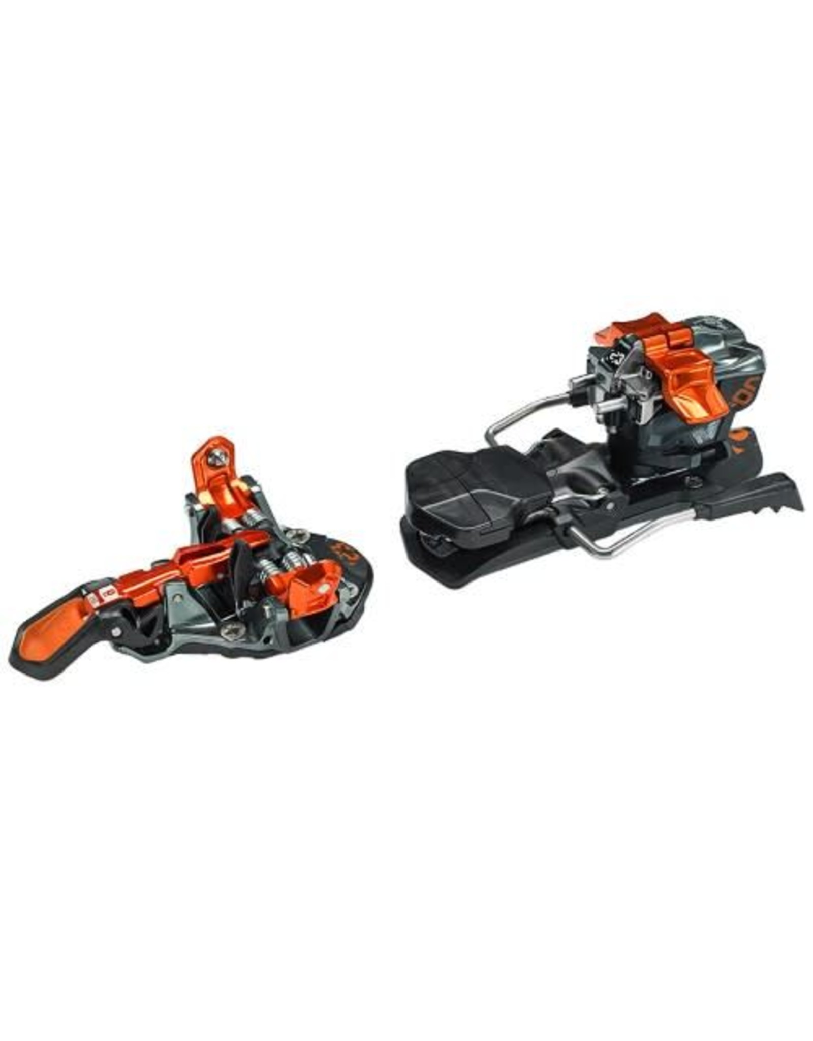 G3 G3 Ion 10 Binding with Brakes