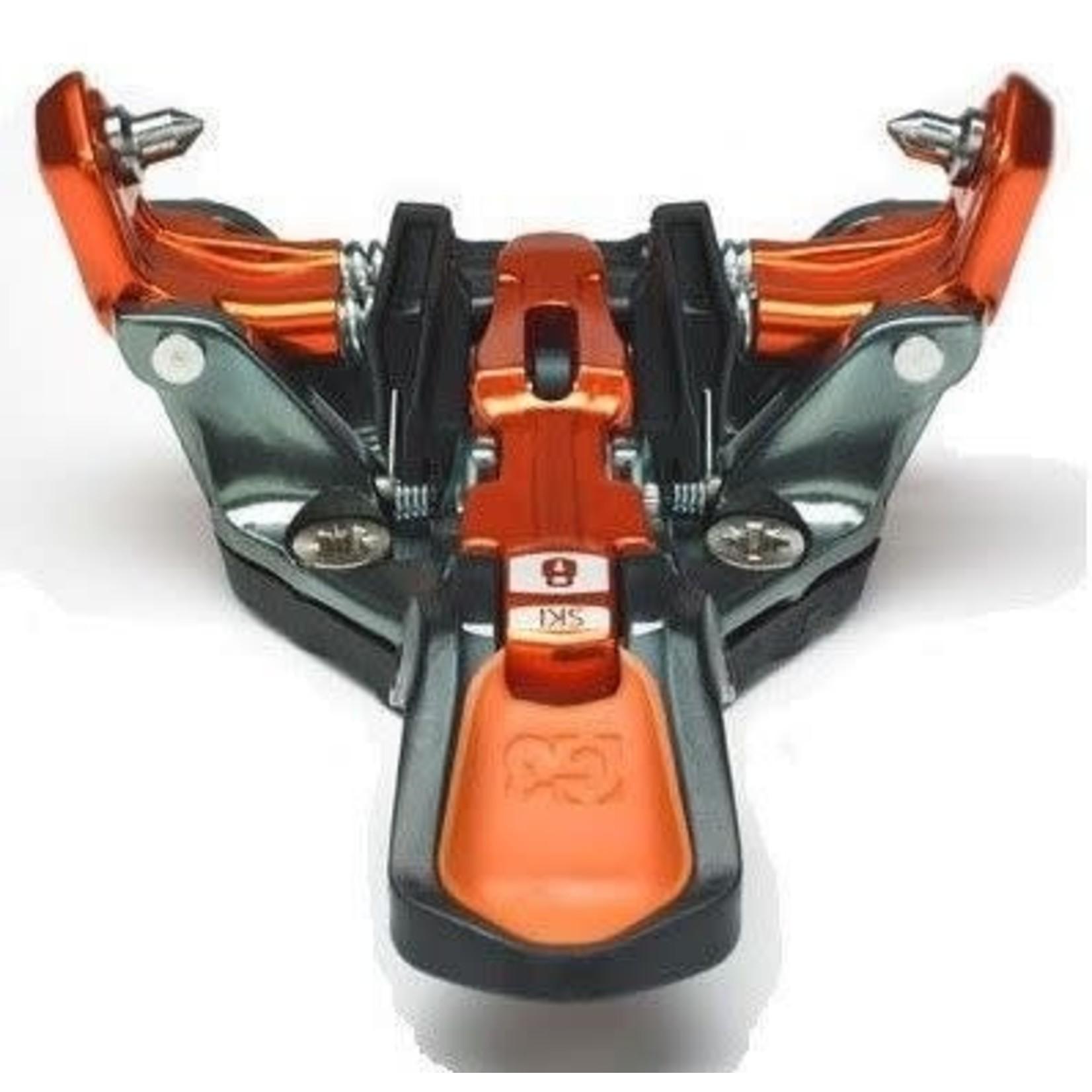 G3 Fixations G3 Ion 10 avec freins