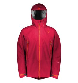 Scott Scott Men's Vertic Tour  Jacket