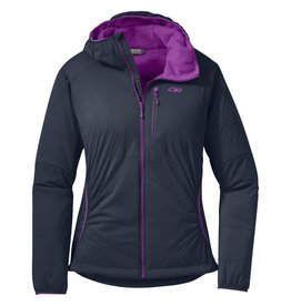 Outdoor Research Outdoor Research Ascendant Hoody - Women