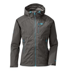 Outdoor Research Outdoor Research Women's Clairvoyant Jacket
