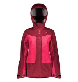 Scott Scott Women's Vertic 3L Jacket