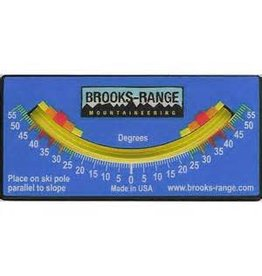 Brooks Range Slope Meter