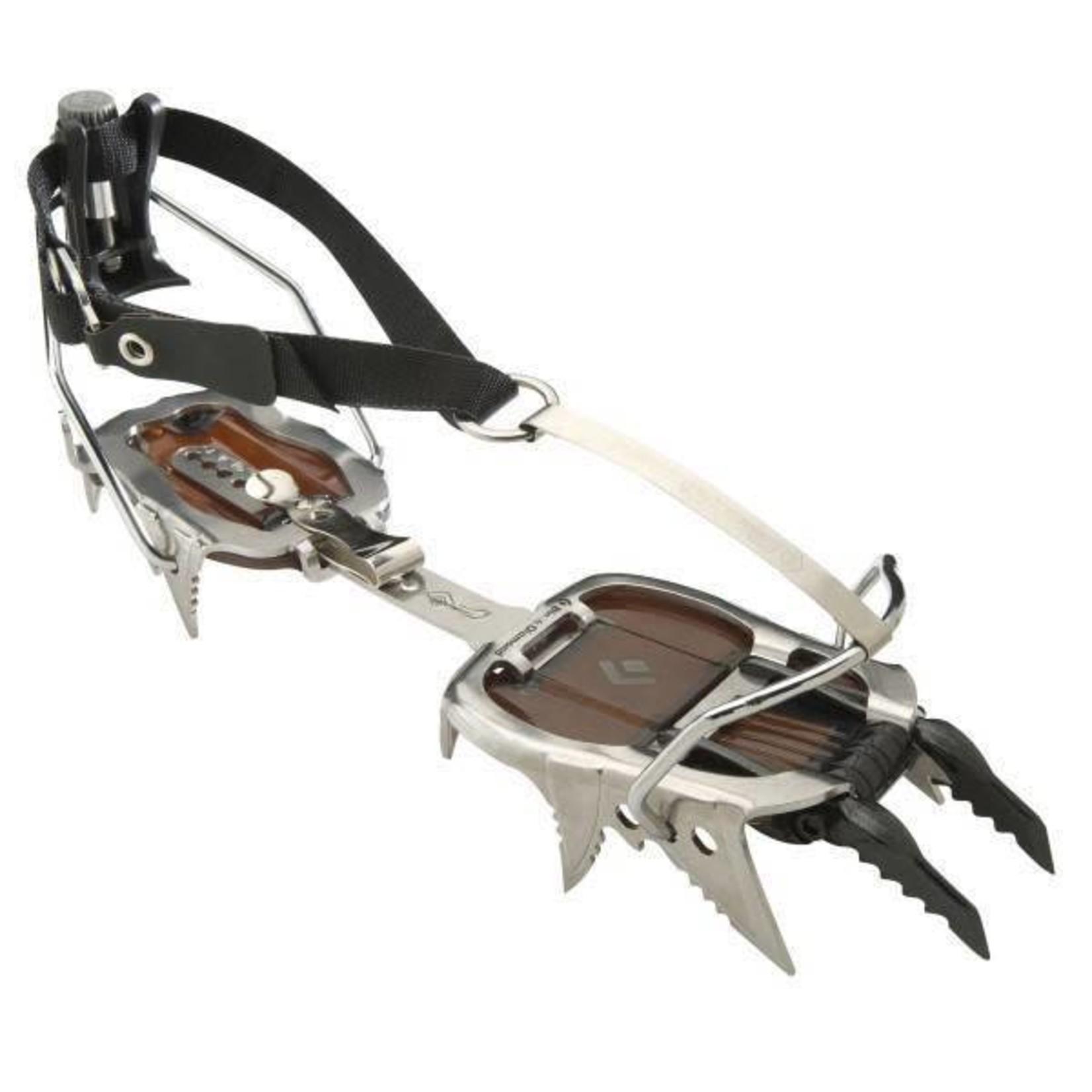 Black Diamond Black Diamond Cyborg Pro Crampons
