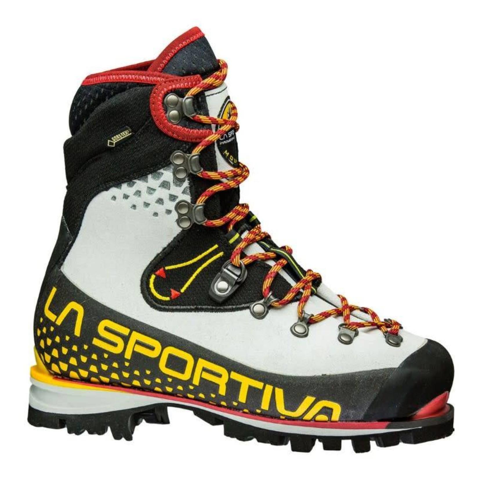 La Sportiva Botte La Sportiva Nepal Cube GTX  - Femme