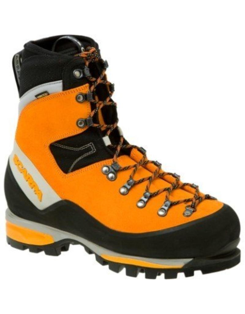new product 8affd 58cd2 Scarpa Scarpa Mont Blanc GTX - Men