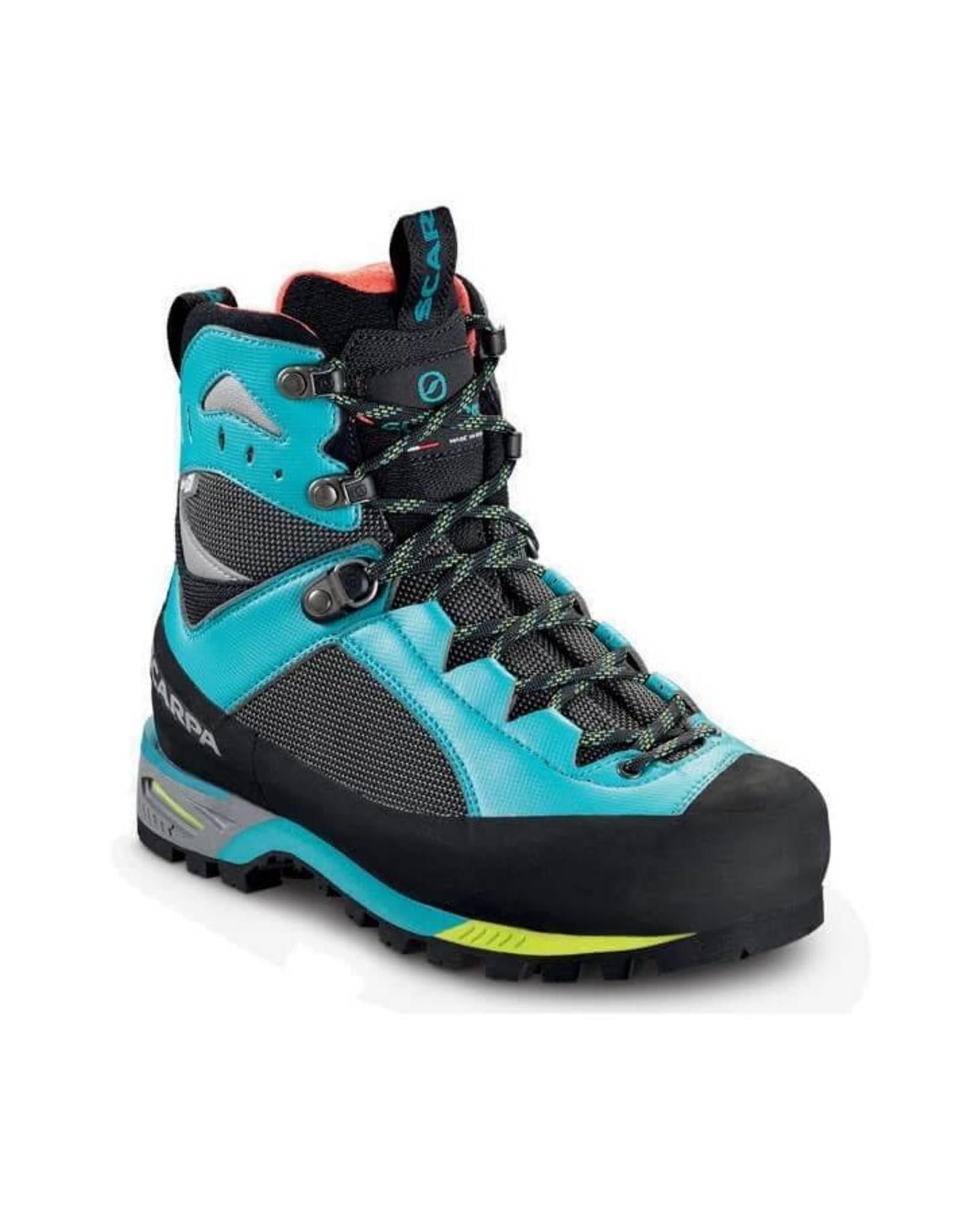 Scarpa Scarpa Charmoz Women's Mountaineering Boot