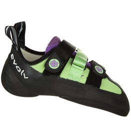 Evolv Evolv Shaman LV Climbing Shoes