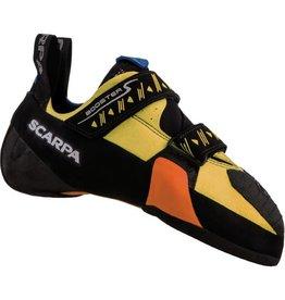 Scarpa Scarpa Booster S Climbing Shoe