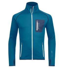 Ortovox Ortovox Merino Fleece Jacket - Men