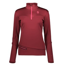 Scott Scott Defined Mid Pullover - Women