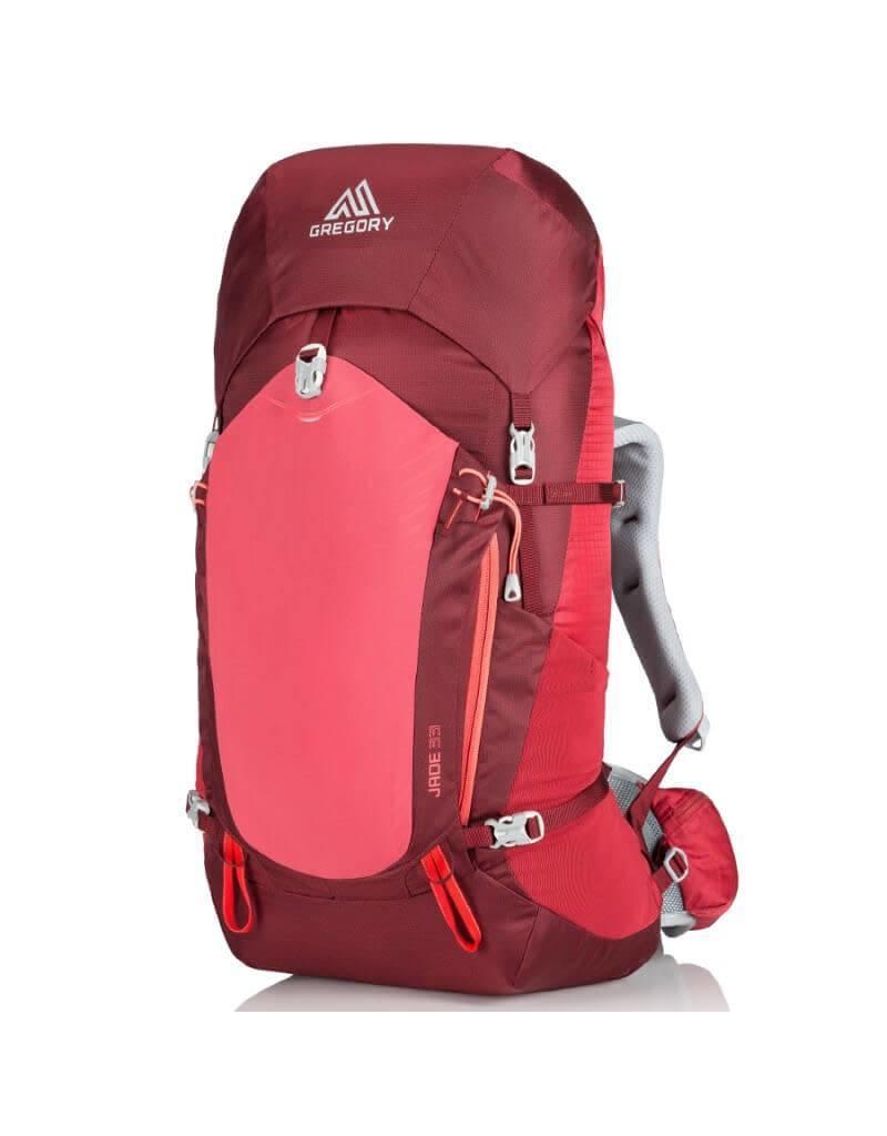 Gregory Jade 33 Backpack Vertical Addiction Vertical Addiction