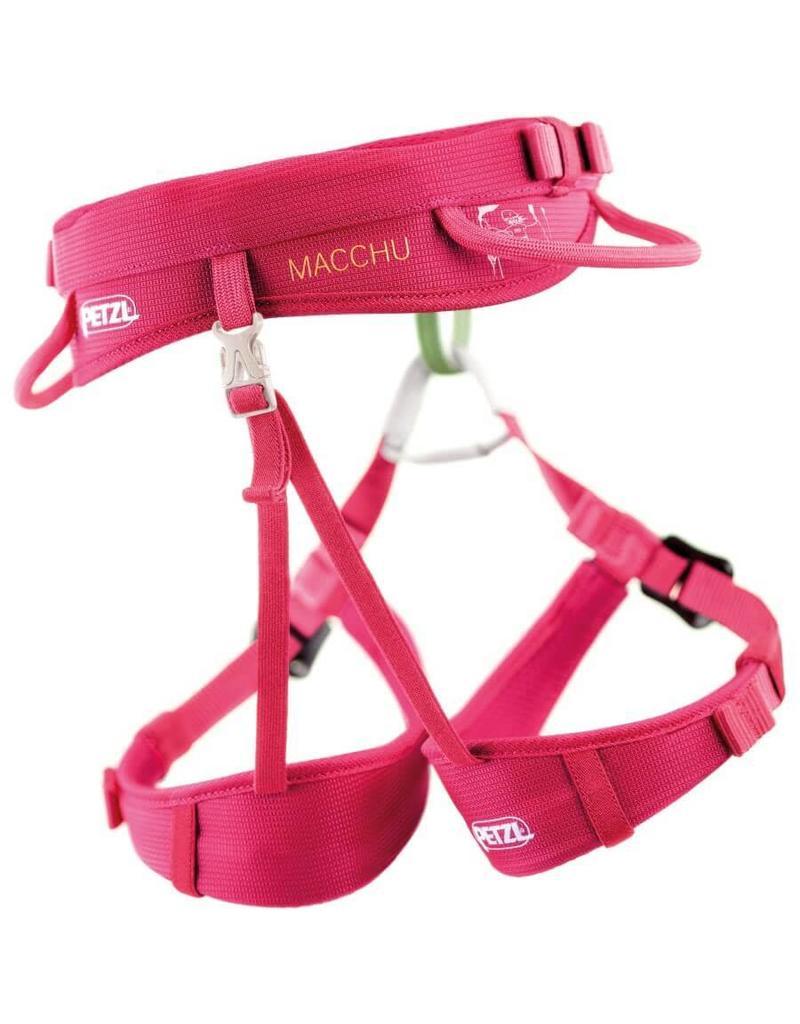 Petzl Petzl Macchu Kids Harness