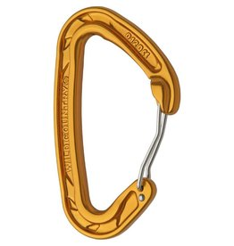 Wild Country Helium Wire Carabiner