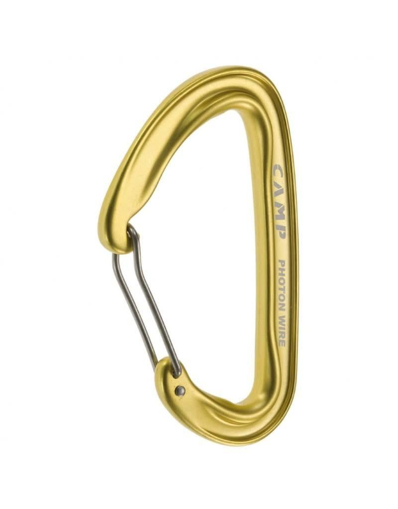 Camp Camp Photon Wire Gate Carabiner