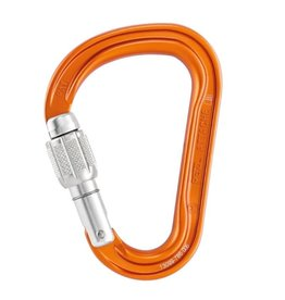 Petzl Petzl Attache Screw Lock Carabiner