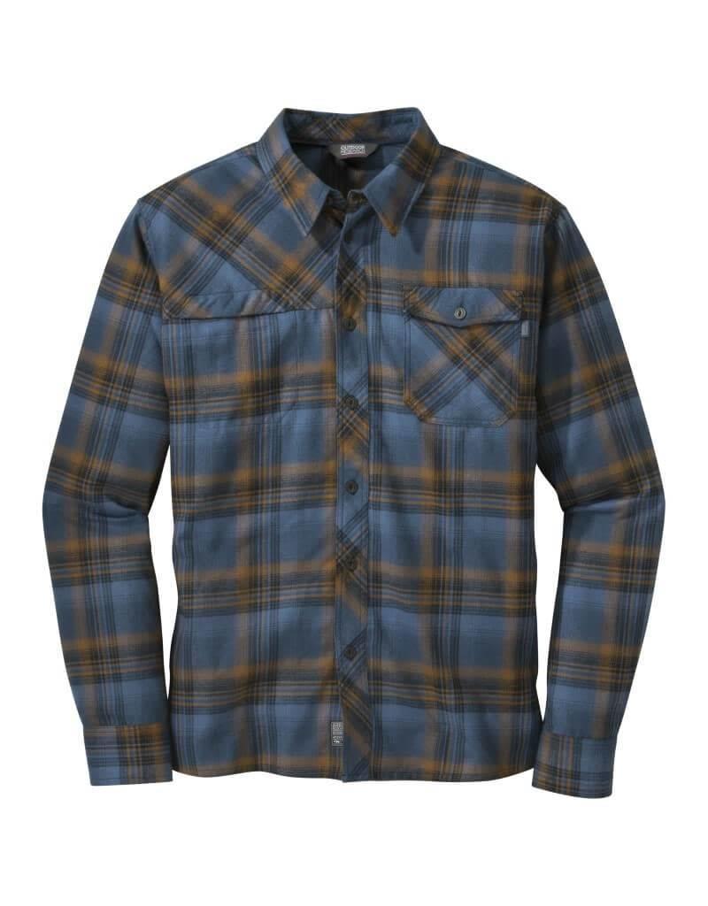 Outdoor Research Outdoor Research Tangent Shirt - Men