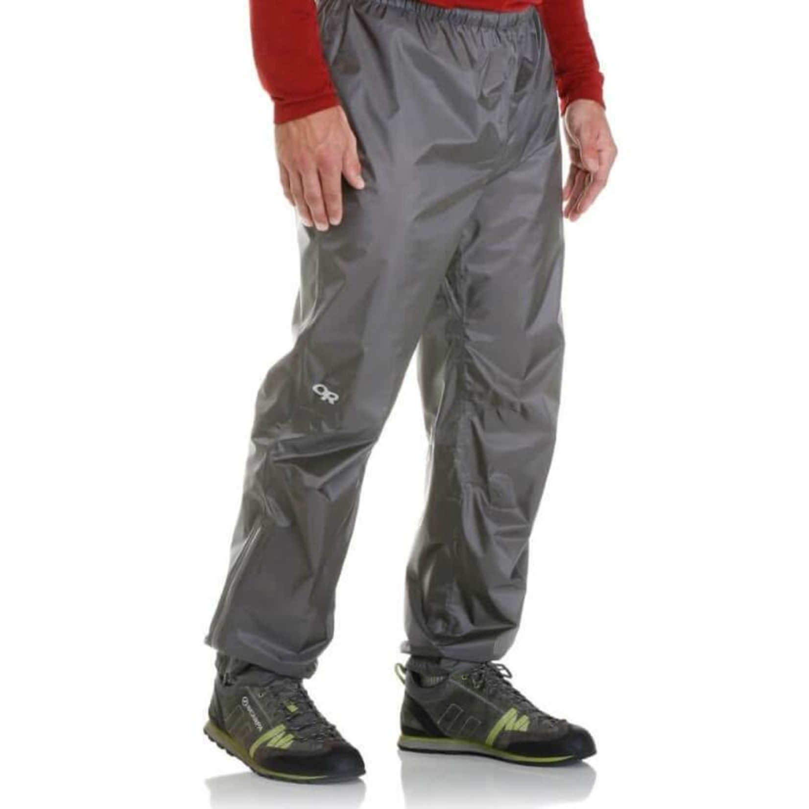 Outdoor Research Pantalon imperméable Outdoor Researh Helium - Homme