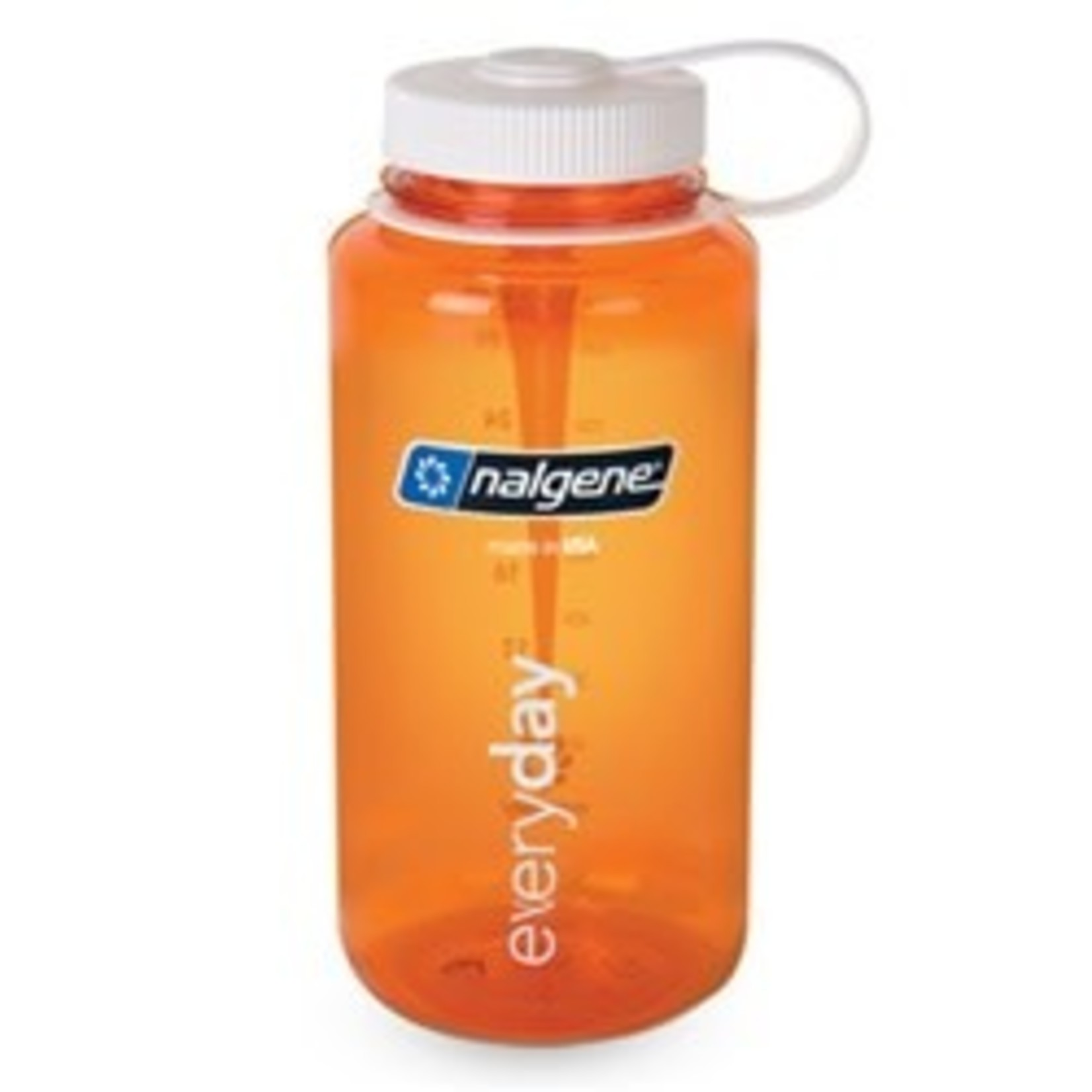 Nalgene Bottles - Wide Mouth