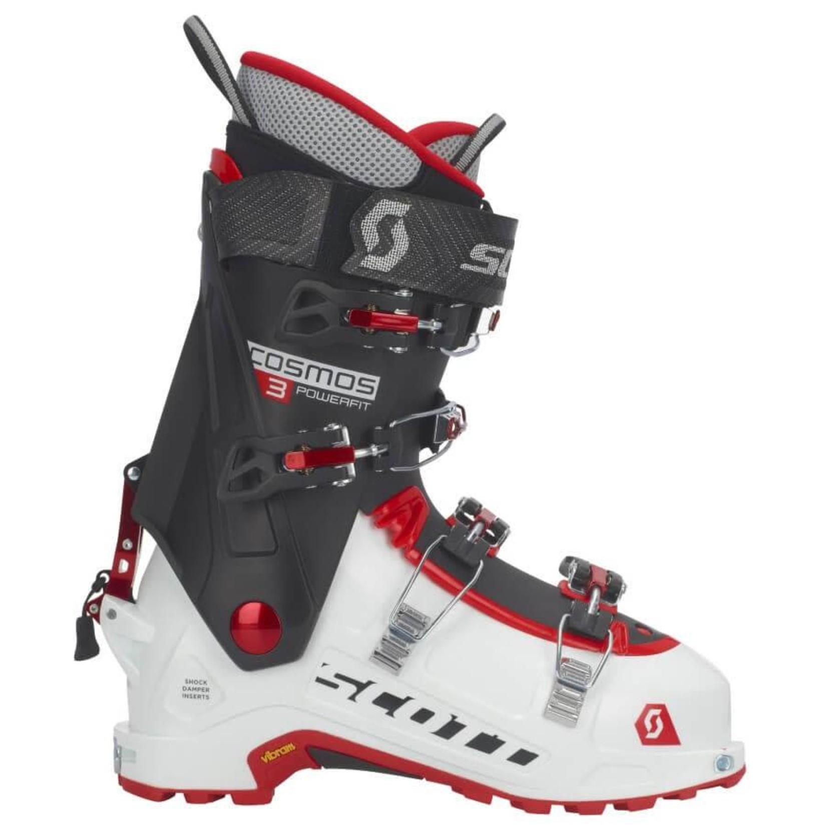 Scott Bottes de ski Scott Cosmos III (2019) - Hommes