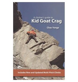 Climber's Guide to Kid Goat Crag