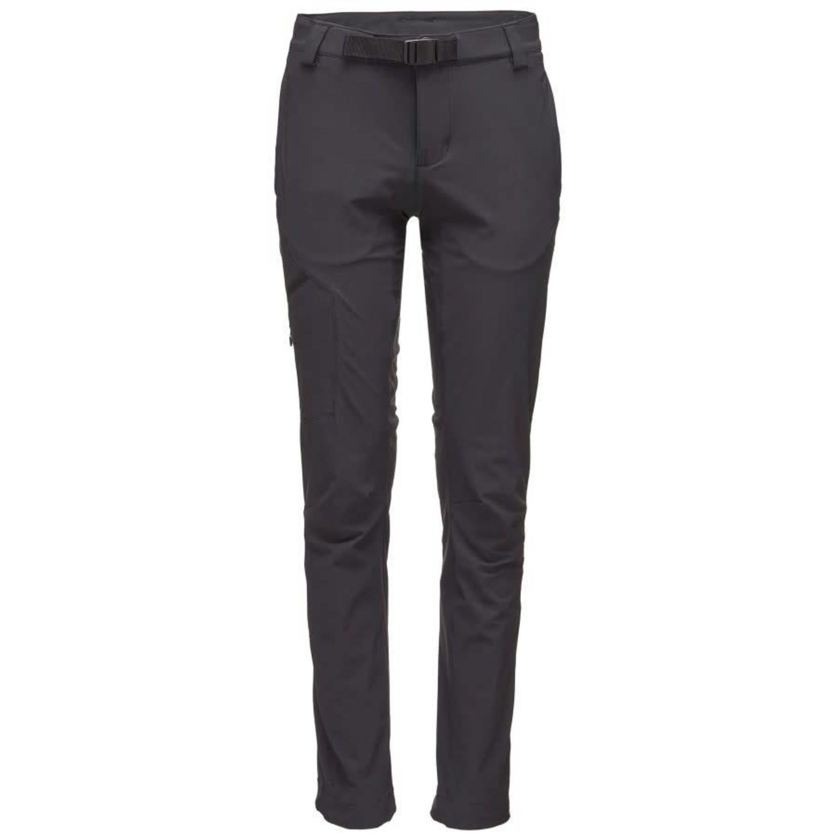 Black Diamond Pantalon Black Diamond Alpine - Femme
