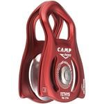 Camp Poulie Camp Tethys Mobile