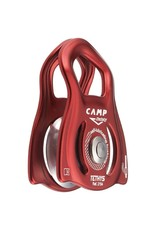 Camp Camp Tethys Mobile Pulley