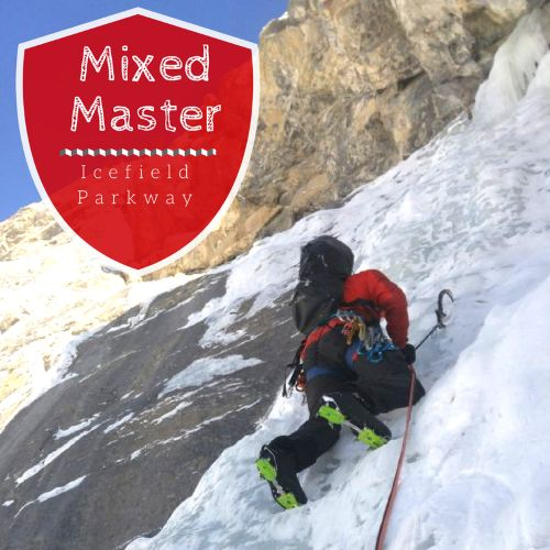 Mixed Master Ascent