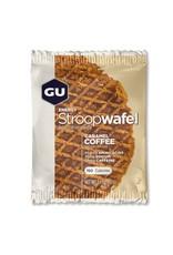 GU Energy Stroopwafel - Caramel Coffee