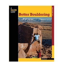 Better Bouldering - 2nd Edition