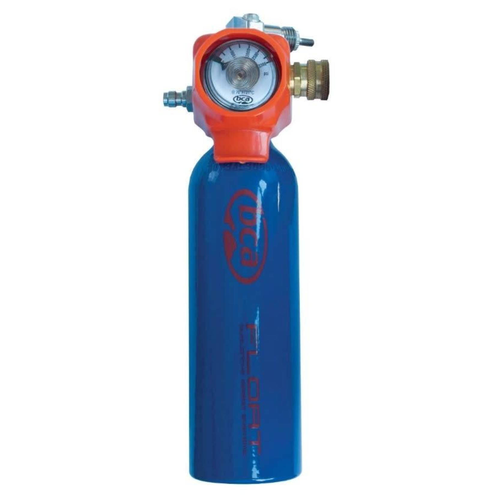 Backcountry Access Cylindre d'air comprimé BCA Float 2.0