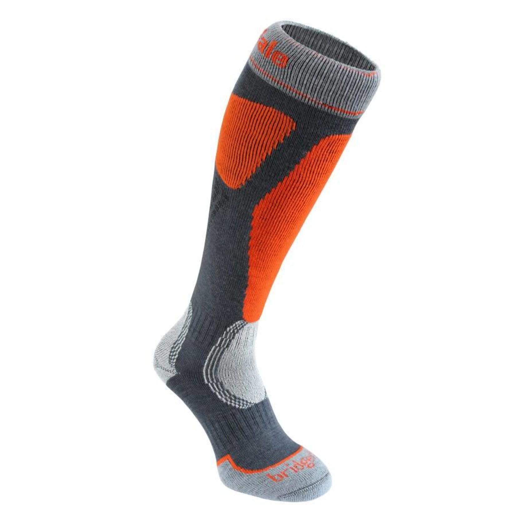 Bridgedale Bridgedale Control Fit II Ski Socks