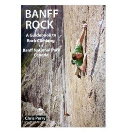 Banff Rock - Rock Climbs in Banff National Park