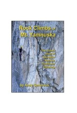 Rock Climbs of Mt. Yamnuska
