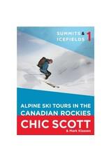 Summits & Icefields 1 - Alpine Ski Tours in the Canadian Rockies