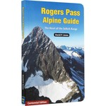 Rogers Pass Alpine Guide
