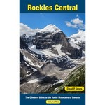 Rockies Central Climbing Guide - Volume 2