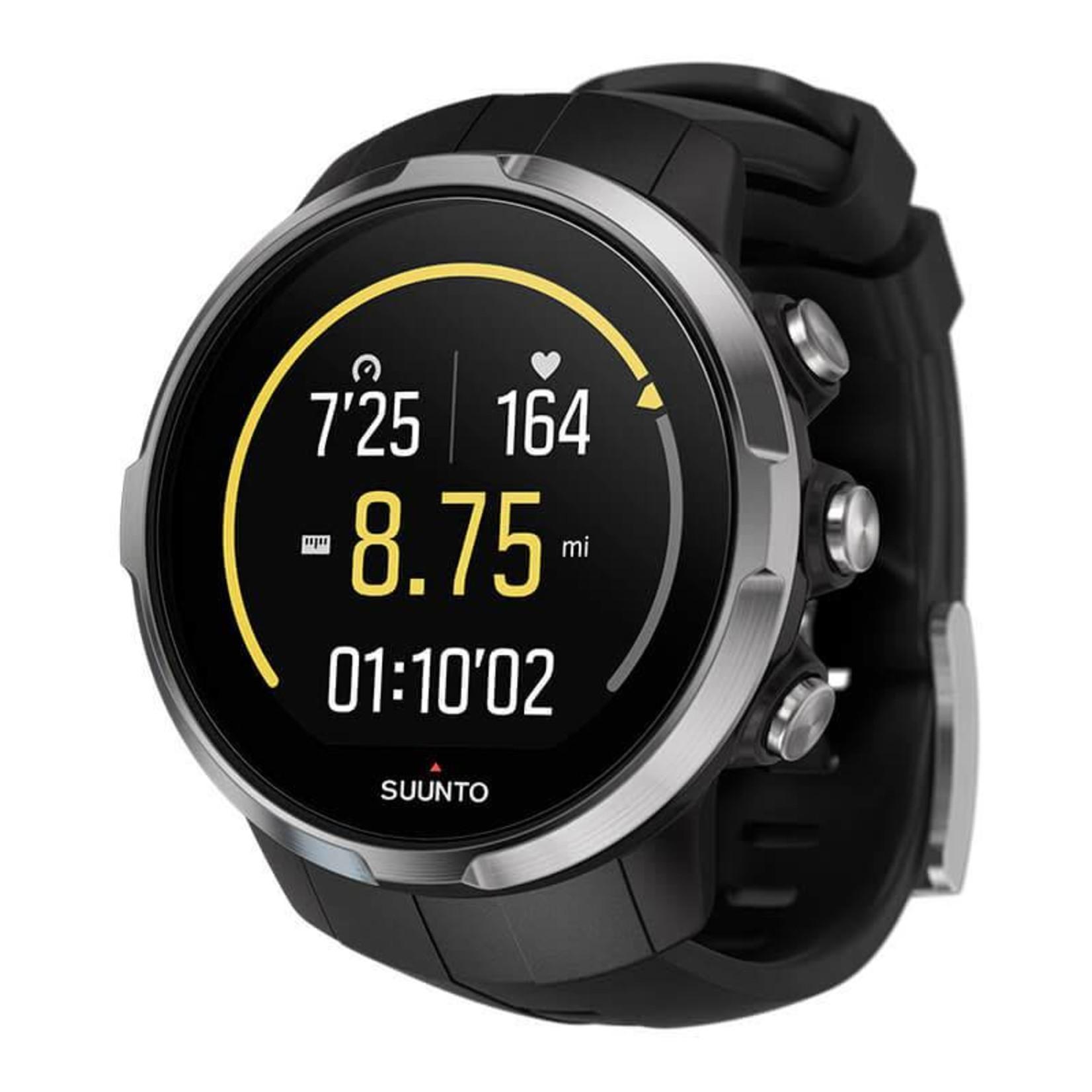 Suunto Suunto Spartan Sport Watch Altimeter