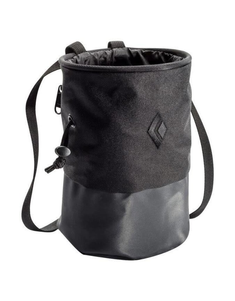 Black Diamond Black Diamond Mojo Zip Chalk Bag