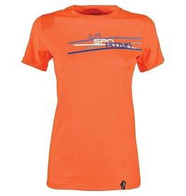 La Sportiva La Sportiva Stripe 2.0 T-Shirt - Femme