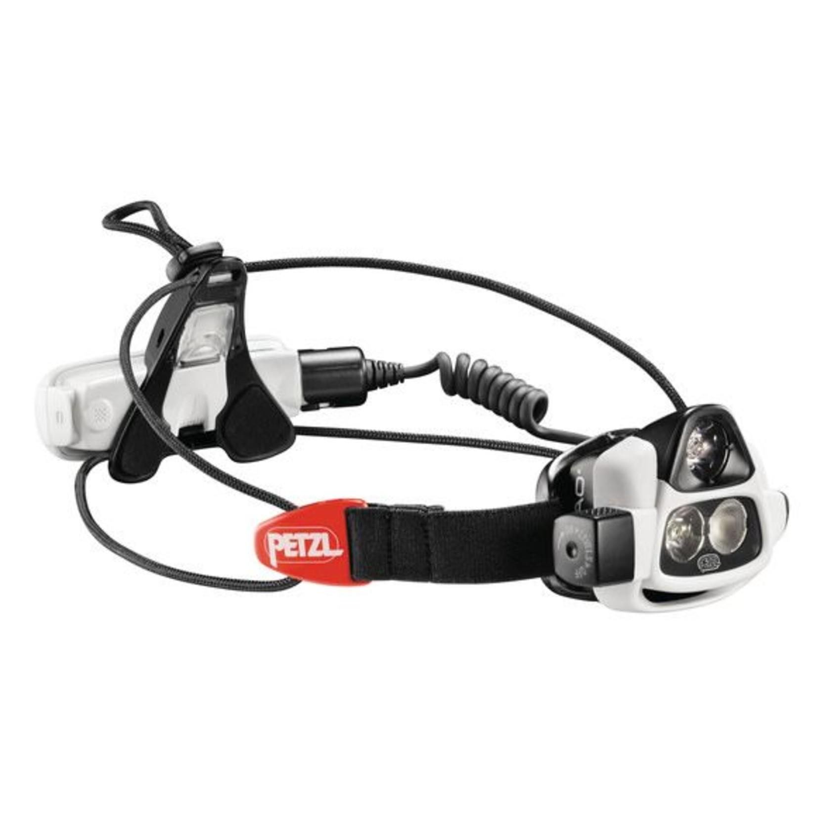 Petzl Petzl NAO+ Headlamp