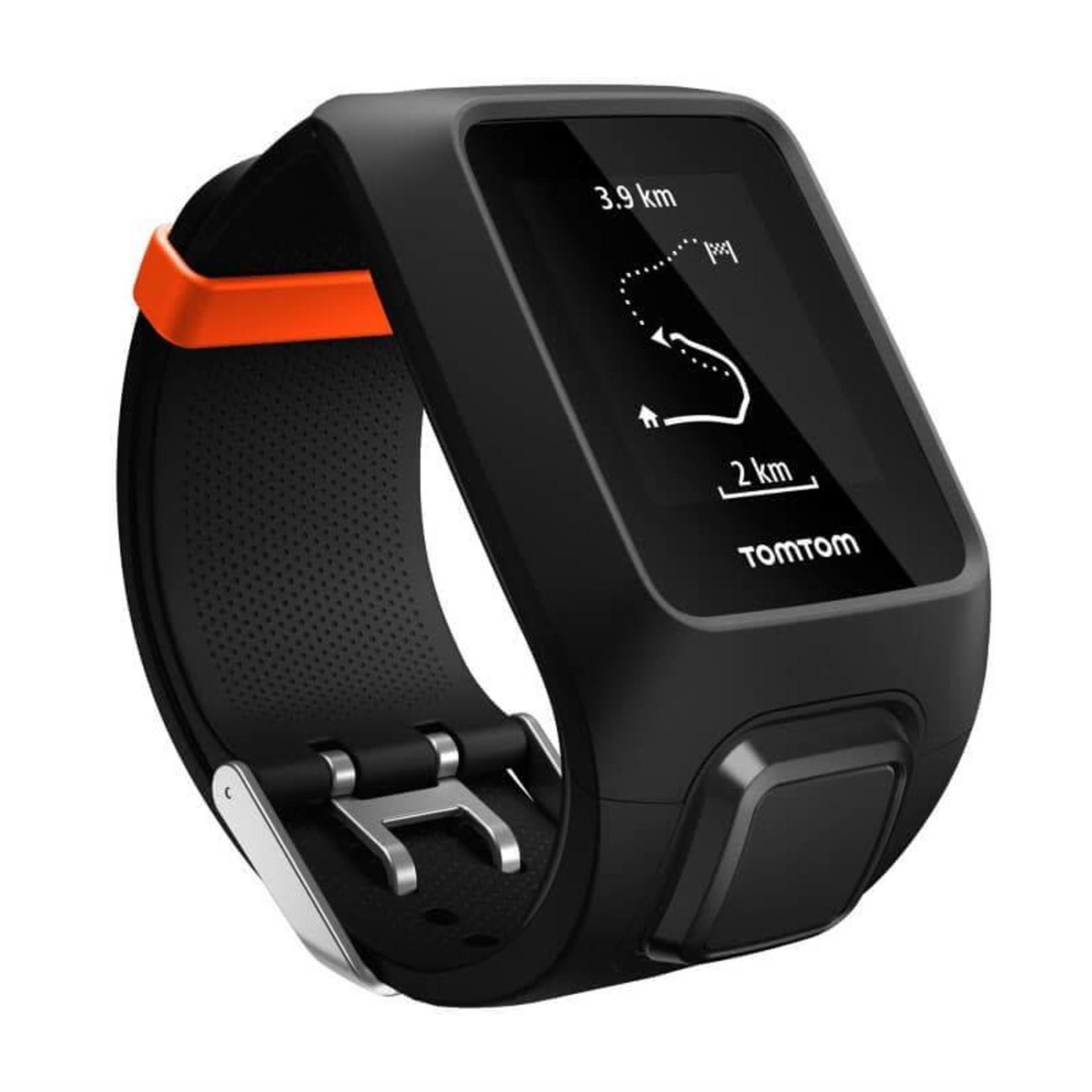 TomTom Adventurer GPS Cardio Outdoor Watch