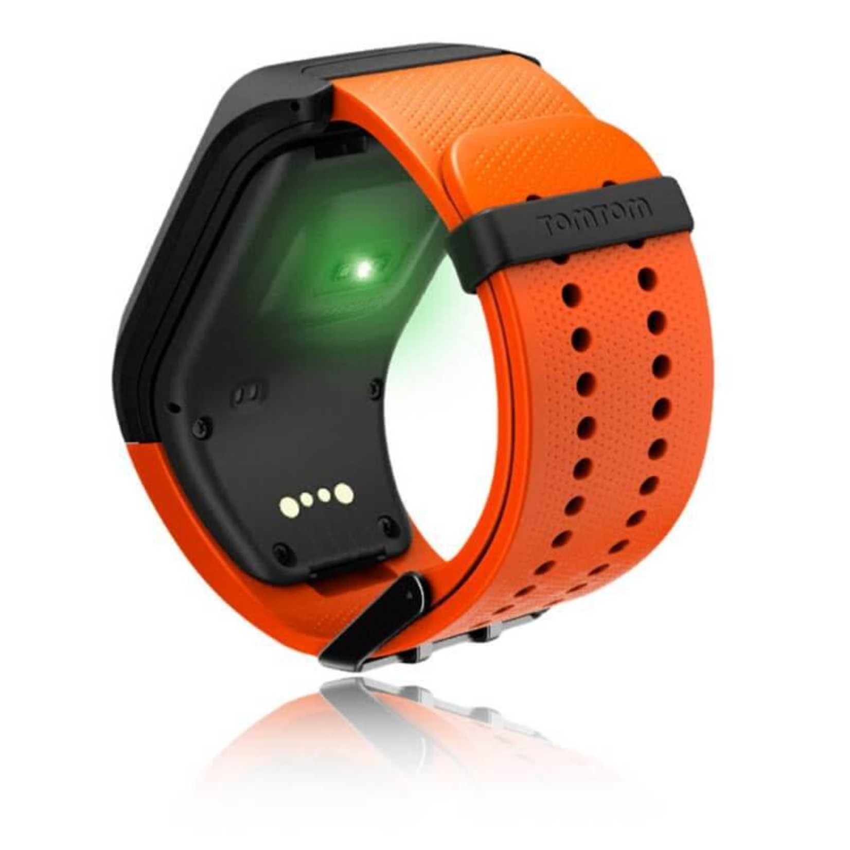 TomTom Adventurer GPS Cardio Outdoor Watch