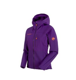 Mammut Mammut Eisfeld Light SO Hoody Women